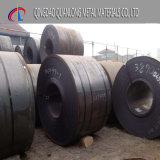 Materiais de construção da bobina de aço carbono laminadas a quente