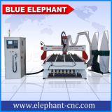 Router do CNC do ATC Ele1533 para a madeira que cinzela com preço barato