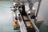 Die kleine flache seitlicher Oberflächen-Etikettiermaschine-Applikator der Flaschen-Selbst