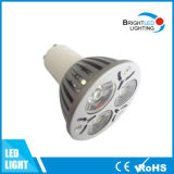 Proyector Sostenido Caliente GU10/MR16 (BL-SPCOB-5With7With9W) de la Viruta COB/SMD LED