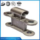 Puxador de porta personalizada OEM de aço forjado para forjar o hardware de Aço