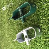 Galvanisierter oder grüner angestrichener Draht-Spanner
