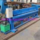 Machine de découpage automatique en acier colorée de tuile