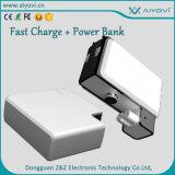 Gadget caliente Nuevo producto 2016 Cargador de viaje con la innovadora tecnología exquisita cargador inalámbrico de pared