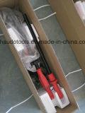 Flexible Girrafe Electric pared de pulido Drywall Sander Dmj-700b con UL