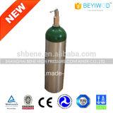 Tanque de oxigênio de alumínio padrão de Ameican