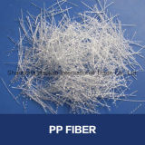 収縮の抵抗の乳鉢によって使用されるマクロ化学繊維PP Fibra