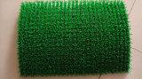 非顧客のロゴのWonenの裏付けが付いている3G 12mm&15mmのPEの草の泥炭のマット