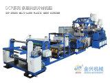 Machine en plastique d'Extrution de feuille (DCP)