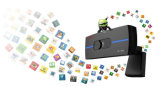 Android HDMI IPTV Set-Top Box with WiFi