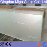 Verre solaire prismatique à faible teneur en fer tempéré de 3,2 mm avec Ce / ISO / SGS