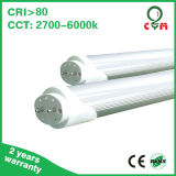 Ballast Compatible T8 LED Tube 4ft T8電子/Magnetic