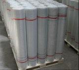 5X5mm alkalisches beständiges Ineinander greifen des Fiberglas-90g/145/160g für Wärmeisolierung
