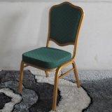 Qualitäts-Hotel-Metallstuhl-Hochzeits-Bankett-Stuhl