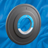Roda de moagem da cambota, roda de engrenagem