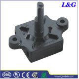 3410 Mini 3 Position du sélecteur rotatif pour le ventilateur