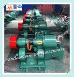 6NF11.5, double polisseur de rizerie du ventilateur 13.6