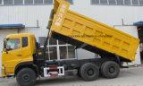 Dongfeng 6X4 25 toneladas de caminhão de descarga caminhão de Tipper de 25 T