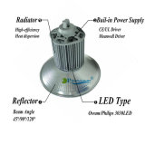 Крышка высевания драйвер Meanwell Osram LED Chip 60Вт Светодиодные лампы Highbay