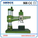 광선 드릴링 기계 Z3050
