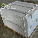도매 고품질 G603 달 진주 회색 화강암 도로 연석