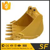 Compartimiento estándar de los fines generales del compartimiento del excavador