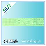 5:1 infinito di fattore di sicurezza dell'imbracatura della tessitura del poliestere di 3t*5m