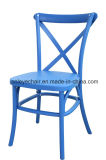 Chaise de chaise en résine