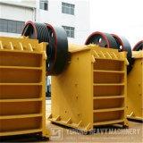 Дробилка челюсти Китай надежного цены поставкы фабрики Yuhong конкретная малая
