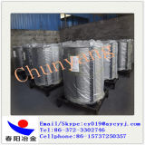 Fabbrica Produce Silicon Calcium Cored Wire Eye a Sky Coil