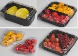 Vacío de plástico maquinaria de embalaje automático para el recipiente de plástico/Clamshell/Box/placa