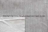 Tela rayada teñida hilado del poliester del algodón para la ropa, 55%Cotton 42%Polyester 3%Spandex, 255g/Sm