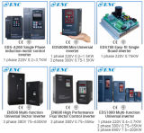 Invertitore variabile VFD (0.2kW-1.5kW) di frequenza di serie di Encom Eds800 mini