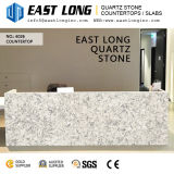 Começ suas amostras livres da pedra de quartzo para bancadas de /Quartz do material de construção