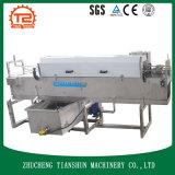 Was en Wasmachine voor de Verticale Wasmachine van het Glas