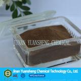 Lignine de sodium de poudre de pâte de bois pour Admixure concret (lignolphonate)