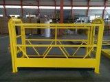 plataforma accionada Zlp del trabajo de 220-440V 50-60Hz 3phase