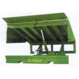Elektrische hydraulische Kai-Dock-Rampen-Antennen-Plattform