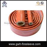 Tuyau anti-incendie Tuyau en caoutchouc résistant à l'huile tressé avec la meilleure qualité