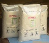 La Cellulose HPMC adjuvants pour le ciment blanc Putty additifs en poudre