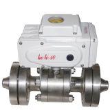Actuador de alta presión eléctrico de la bola (HL)