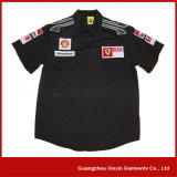 Втулка краткости черноты нестандартной конструкции участвуя в гонке изготовление рубашки (S40)