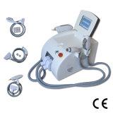 Haar-Abbau Nd-YAG IPL Shr maschinell hergestellt im China-konkurrenzfähigen Preis (Elight03P)