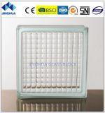 Jinghuaの高品質の平行のゆとりのガラス・ブロックか煉瓦
