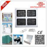 CNC Отфрезерованной из алюминиевого сплава пресс-форм в формате EPS EPS пена пресс-формы