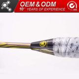 O Grafite de elevada modelagem 3u Sporting Goods Badminton Racket Carbon