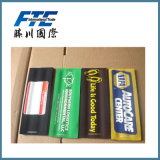 Neopren-Klaps-Verpackung kann kühlere/stämmige Kühlvorrichtung/stämmiger Halter