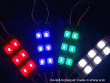 파 작풍을%s 가진 5730의 주입 LED 모듈
