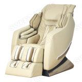 호화로운 전기 Recliner 3D Shiatsu 안마 의자 무중력