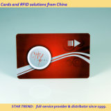 Hotel-Tür-Karte in RFID mit vollkommener Qualität